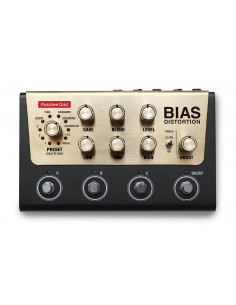 Positive Grid - BIAS Distortion