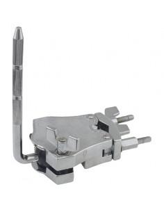 Gibraltar - SC-SLRM Medium 10.5mm Single L-Rod Mount w/clamp