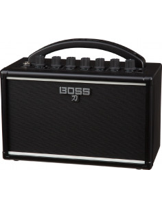 BOSS - KATANA-MINI Ultra Compact Guitar Amplifier