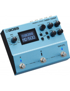 Boss,MD-500 Modulation Effects Processor