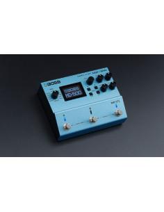 BOSS - MD-500 Modulation Effects Processor
