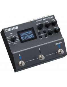 BOSS - RV-500 Reverb Effects Processor