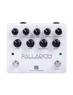 Seymour Duncan - Palladium Gain Stage White
