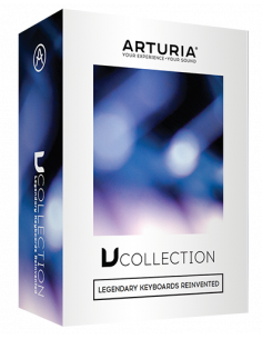 Arturia - V-Collection 5