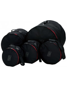 Tama,DSS52K Drum Bag 18x22/8x10/9x12/16x16/6.5x14