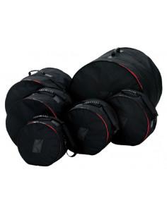 Tama,DSS62S Drum Bag 18x22/8x10/9x12/16x16/14x14/6.5x14
