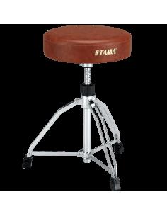 Tama,HT65WNBR Drum Throne Standard Round Seat Drum Throne