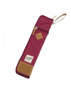 Tama,TSB12WR Stick Bag Stick Bag for 6 pairs,Wine Red