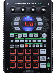 Roland – SP-404A Linear Wave Sampler
