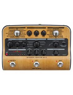 Zoom - AC-3 Acoustic Creator