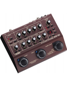 Boss - AD-10 Acoustic Preamp