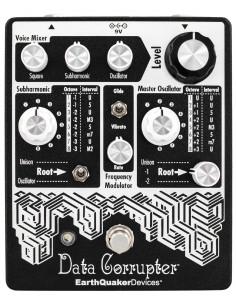 Earth Quaker Devices - Data Corrupter
