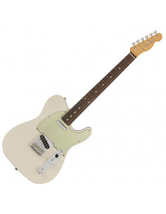 Fender - Classic Series '60s Telecaster®, Pau Ferro, Olympic White