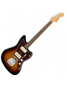 Fender - Classic Player Jazzmaster® Special, Pau Ferro, 3-Color Sunburst