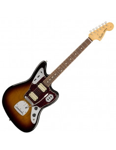 Fender - Classic Player Jaguar® Special HH, Pau Ferro, 3-Color Sunburst