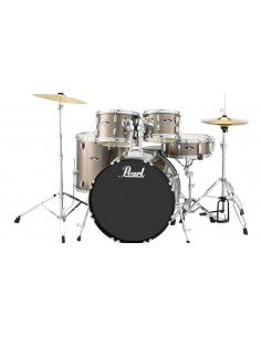 Pearl – RS525SC/C 707 – Roadshow 5 Toms Bronze Metallic