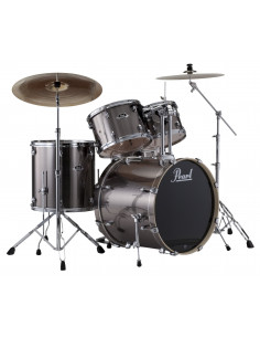 Pearl – EXX785BR/C 21 – Export 5 Toms Smokey Chrome