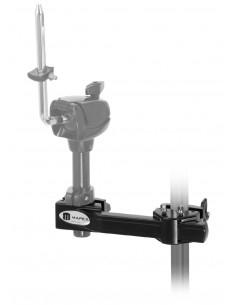 Mapex - Multiclamp MC910EB simple, longueur réglable,