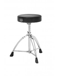 Mapex - Siège T270A assise ronde, double embase