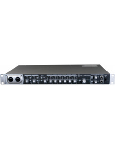 Mackie - ONYX-BLACKB INTERFACES AUDIO  ONYX  Firewire 2496 16 in  16 out