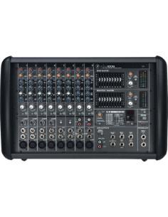 Mackie - PPM1008 CONSOLES DE MIXAGE  AMPLIFIÉES  PPM  Mixeur amplifié 8 canaux 800W