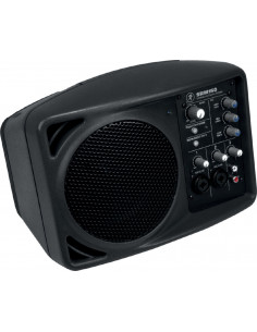 Mackie - SRM150 ENCEINTES SONO  SRM  Portable  Portable 150W RMS