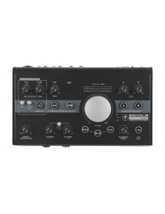 Mackie - BIGKNOB-STUDIO CONTRÔLEUR DE MONITORING  DISPATCH  USB 3 in 2 out 24 bit96 kHz