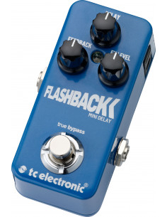 TC Electronic,Flashback Mini