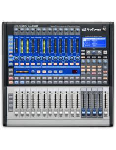 Presonus - StudioLive 16.0.2 USB