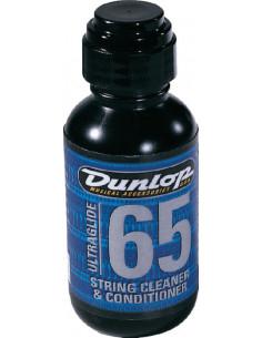 Dunlop,Ultra Gliss pour Cordes
