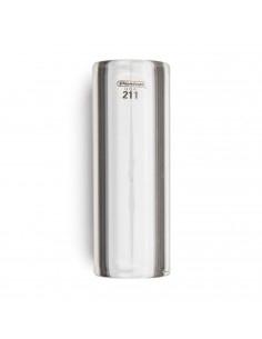 Dunlop,Bottleneck Verre 17x25x69mm