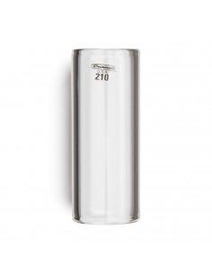 Dunlop - Bottleneck Verre 20x25x60mm