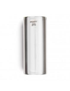 Dunlop - Bottleneck Verre 20x29x69mm