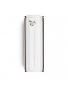 Dunlop,Bottleneck Verre 22x25x69mm