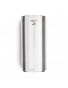Dunlop,Bottleneck Verre 23x32x69mm