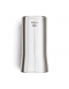 Dunlop – Bottleneck Verre 23x32x69mm