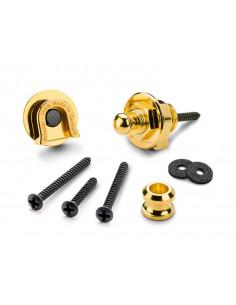 Schaller - Security Locks Doré