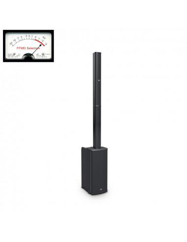 Ld Systems - Maui 11 G2 Black