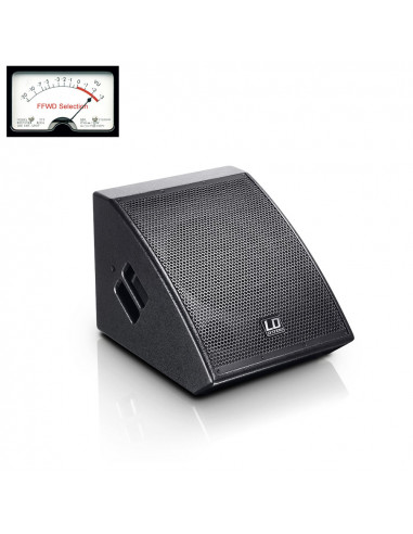 Ld Systems - Mon 101 A G2