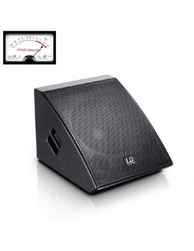 Ld Systems - Mon 121 A G2