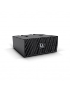 Ld Systems - CURV 500 SLA