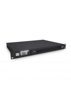 Ld Systems - CURV 500 IAMP 4 canaux installation amplificateur de classe D