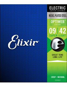 Elixir – Optiweb Super Light 9-42