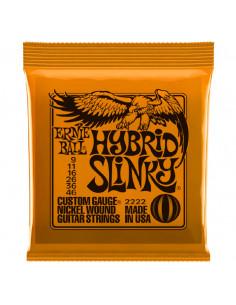 Ernie Ball – Slinky Hybrid – 9-46
