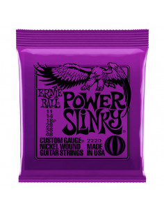 Ernie Ball – Slinky Power – 11-48