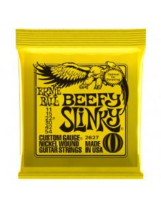 Ernie Ball – Slinky Beefy  – 11-54