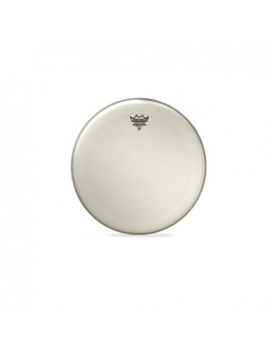 """Remo - 14"""" Powerstroke X Coated Double-Layer Tom/ Snare/ Floortom Head"""