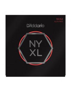 D'addario – NYXL1052 - XL Nickel Heavy Bottom 10-52
