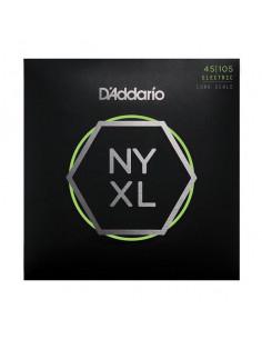 D'addario – NYXL45105 – Med Bottom 45-105