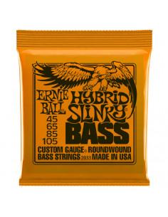Ernie Ball – 2833 – Hybrid Slinky 40-95